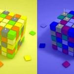 Оптические иллюзии в виртуальной реальности