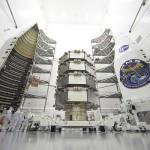 Космическая лаборатория NASA займется мониторингом магнитного поля