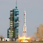 Китай запустит «космический автобус»