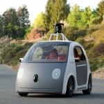 Baidu может показать беспилотный автомобиль в этом году