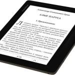 Ридеры PocketBook подорожали в России на 50 %