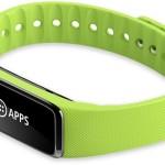 MWC 2015: обновлённый браслет Acer Liquid Leap+ — новый дизайн и поддержка ряда ОС