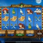 Игровой автомат Lucky Pirates: поиск сокровища вместе с фруктовыми пиратами