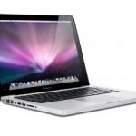 Новый MacBook с дисплеем Retina лишился светящегося логотипа Apple