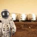 Участник проекта колонизации Марса Mars One предположил, что тот имеет признаки мошенничества