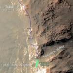 Марсоход Opportunity вплотную приблизился к финишу марафонской дистанции