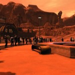 В Star Trek Online соорудят монумент в память о Леонарде Нимое
