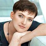 Украинская летчица либо останется инвалидом, либо умрет