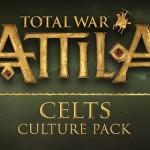 Следующее DLC к Total War: Attila посвятят кельтам