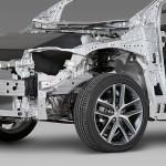 Toyota представила новую модульную платформу TNGA