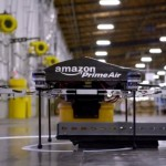 Amazon получила разрешение на тестирование доставки товаров дронами в США