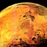 На Марсе обнаружен азот