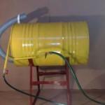 Сырье для биогаза