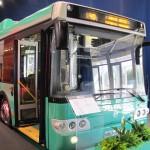 В Москве появятся первые электрические автобусы