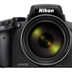 Nikon Coolpix P900: суперзум с 83-кратным трансфокатором