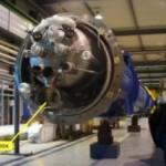 Специалисты CERN локализовали место возникновения короткого замыкания в Большом Адроном Коллайдере