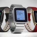 Часы Pebble Time стали самым успешным продуктом за всю историю существования Kickstarter