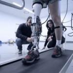 Cyberlegs — перспективная разработка протезирования нижних конечностей