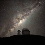 Млечный Путь может оказаться в полтора раза крупнее