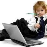Дети и интернет – чем опасна всемирная сеть для малышей