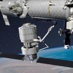 Lockheed Martin построит «межпланетную» дорогу для космических путешествий