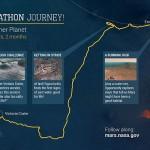 Марсоход Opportunity завершил 11-летний марафон