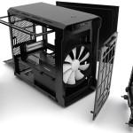 Phanteks представила корпус для энтузиастов Mini-ITX