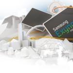 Samsung проектирует мобильные чипы на основе собственных ядер
