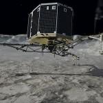ESA вновь пытается связаться с аппаратом Philae
