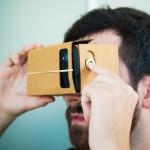 Google работает над VR-версией Android