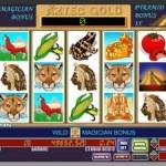 Новые возможности игры «Империя Ацтеков» от казино «Вулкан»