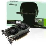 Ускоритель KFA2 GeForce GTX 960 OC 2GB подходит для компактных систем