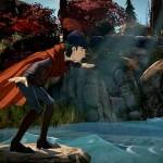Видео: 4 минуты новой King's Quest — дракон, головоломки и ловушки