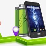 Смартфоны Lava Iris Fuel 10 и Fuel 25 оборудованы аккумулятором на 3000 мА·ч