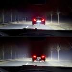 Автомобили Opel получат светодиодные матричные фары
