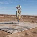 NASA испытали многоразовую ракету с системой ADAPT для точной посадки на Марс