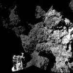 Новости с полей кометы 67P: Модуль Philae продолжает оставаться в спящем режиме