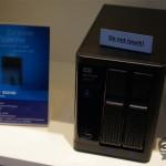 CeBIT 2015: сетевые хранилища WD My Cloud на два и четыре накопителя