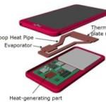 Японцы создали высокоэффективный охладитель для мобильных устройств, толщиной всего в 1 миллиметр