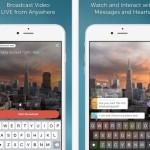 Periscope — сервис видеотрансляций от Twitter