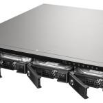 Хранилища QNAP TS-x53U рассчитаны на малый и средний бизнес