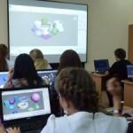 Шаг вперед 3D: авторская школа 3D графики Иосифа Четвертакова