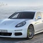 Porsche обещает выпустить первый электромобиль