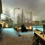 Сегодня в Steam выйдет обновление с улучшенной графикой для Half-Life 2