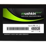 Цена SSD-накопителей Mushkin ECO2 начинается с $40