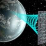 Японцы провели успешные испытания технологий, предназначенных для передачи солнечной энергии на Земл...