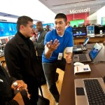 Microsoft признали лучшим работодателем в России