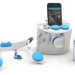 Компания Cloud DX представляет первое работоспособное опытное медицинское устройство-трикодер
