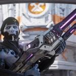 Видео: геймплейный трейлер новой Unreal Tournament на DirectX 12