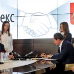 Яндекс.Деньги подключились к московской системе начисления платежей